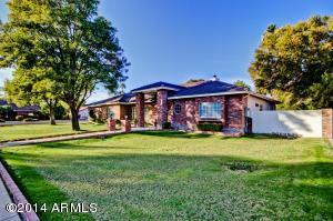 1710 E Evergreen Street, Mesa, AZ 85203