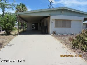 7704 E FRITO Avenue, Mesa, AZ 85208