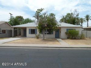 1625 E 1st Street, Mesa, AZ 85203