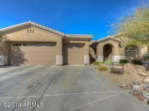 10850 E PALM RIDGE Drive, Scottsdale, AZ 85255