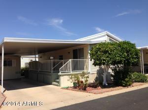 7750 E BROADWAY Road, 382, Mesa, AZ 85208