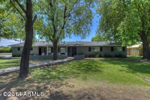 4151 E CLARENDON Avenue, Phoenix, AZ 85018