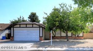 657 S 73RD Street, Mesa, AZ 85208