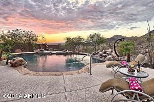 11516 E Caribbean Lane, Scottsdale, AZ 85255