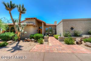 24822 N 80TH Place, Scottsdale, AZ 85255