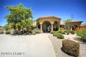13002 E TURQUOISE Avenue, Scottsdale, AZ 85259