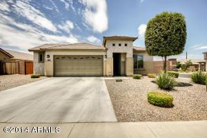 3622 S GARRISON, Mesa, AZ 85212