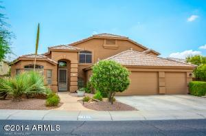4529 E CASEY Lane, Cave Creek, AZ 85331