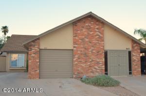 944 W ENID, Mesa, AZ 85210