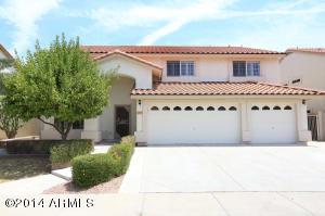 5727 W WINDROSE Drive, Glendale, AZ 85304