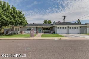 5140 E WELDON Avenue, Phoenix, AZ 85018