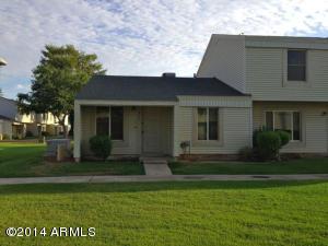 411 E REDMON Drive, Tempe, AZ 85283