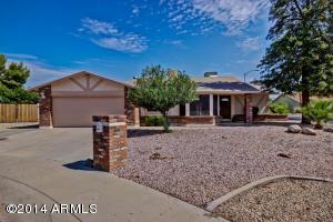 11526 N 88th Place, Scottsdale, AZ 85260