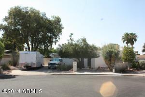 1920 E INCA Circle, Mesa, AZ 85203