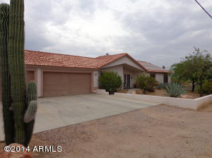 4065 N WINCHESTER Road, Apache Junction, AZ 85119