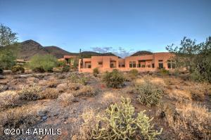 35621 N MAMIE MAUDE Drive, Cave Creek, AZ 85331