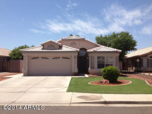 143 W GAIL Drive, Gilbert, AZ 85233