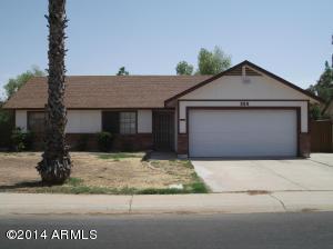 265 W SAN PEDRO Avenue, Gilbert, AZ 85233