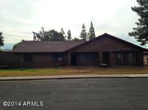 609 N PARSELL Street, Mesa, AZ 85203