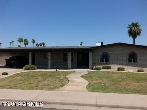 2136 E FAIRFIELD Street, Mesa, AZ 85213