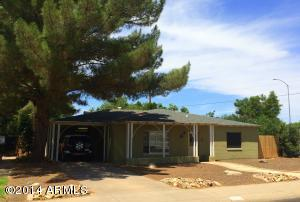 560 N ASHLAND, Mesa, AZ 85203