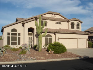 3607 N SONORAN Heights, Mesa, AZ 85207