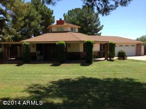 2929 E JASMINE Street, Mesa, AZ 85213