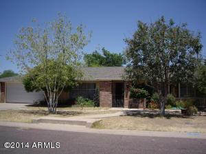 4010 E PATRICIA JANE Drive, Phoenix, AZ 85018