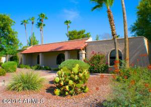 5922 E PRESIDIO Road, Scottsdale, AZ 85254