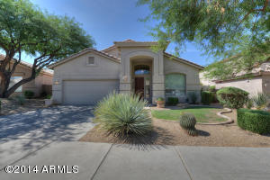 7521 E Whistling Wind Way, Scottsdale, AZ 85255