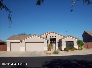 832 N EMERY, Mesa, AZ 85207