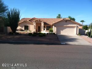 17018 E DE ANZA Drive, Fountain Hills, AZ 85268