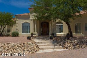 11233 N 117 Street, Scottsdale, AZ 85259