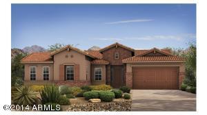 3941 E Elmwood Street, Mesa, AZ 85205