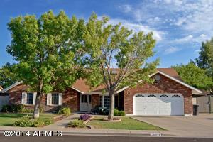 5315 E Dragoon Avenue, Mesa, AZ 85206