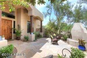 5419 E Desert Forest Trail, Cave Creek, AZ 85331