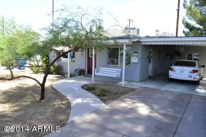 4440 E CAMPBELL Avenue, Phoenix, AZ 85018