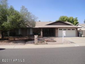 4450 E Joan De Arc Avenue, Phoenix, AZ 85032