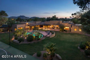 11001 N 54TH Street, Scottsdale, AZ 85254