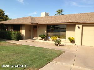 3319 N 63RD Place, Scottsdale, AZ 85251