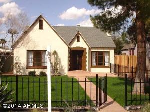 1516 E Granada Road, Phoenix, AZ 85006