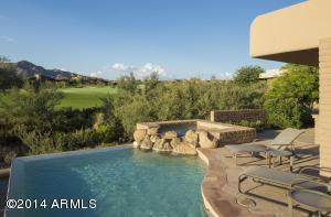 10928 E Graythorn Drive, Scottsdale, AZ 85262