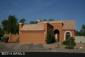 Adorable Home on CuldeSac! Well Maintained in a Fantastic Location in North Scottsdale!