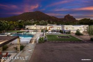 5620 E NAUNI VALLEY Drive, Paradise Valley, AZ 85253