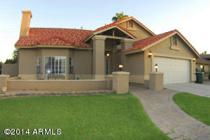 3713 E DECATUR Street, Mesa, AZ 85205