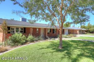 4839 E EARLL Drive, Phoenix, AZ 85018