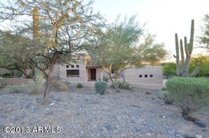 5901 E SENTINEL ROCK Road, Cave Creek, AZ 85331
