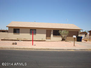 716 W INGLEWOOD Street, Mesa, AZ 85201
