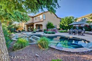 3957 E HALF HITCH Place, Phoenix, AZ 85050