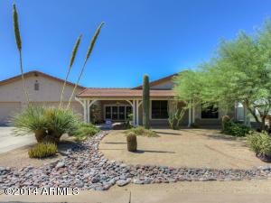 9193 E CALLE DE LAS BRISAS, Scottsdale, AZ 85255